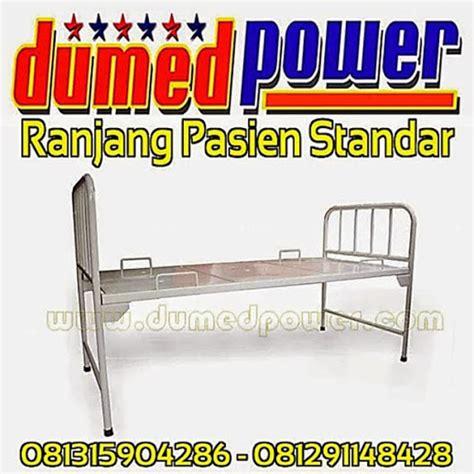 Ranjang No 2 jual bangsal bed rumah sakit murah furniture rumah sakit