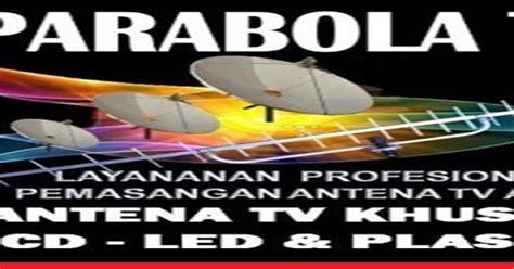 Ahli Pasang Penangkal Petir Ara Beji Depok toko pasang antena tv 081219 632 439 w a area bekasi