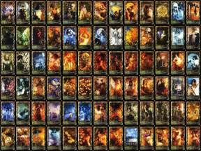 tarot decks tarot card deck images