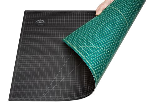 how do self healing cutting mats work how does a self healing cutting mat work