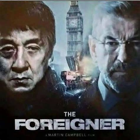 Film Foreigner Full Movie | watch the foreigner full movie hd1080p sub english