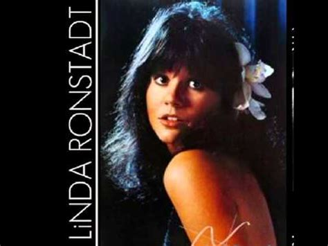 Threads In Time ronstadt it doesn t matter anymore