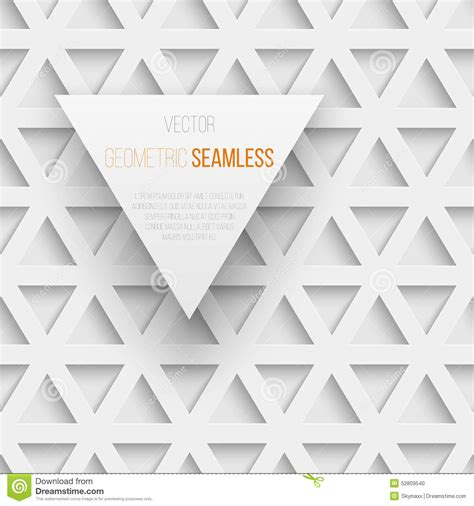 geometric seamless pattern vector abstract geometric seamless pattern cartoon vector