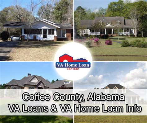 coffee county alabama real estate loan info