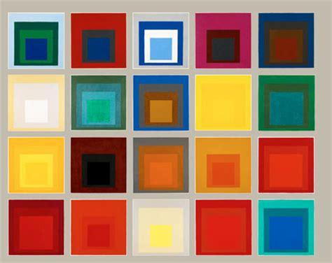 josef albers il genio colore a modena la poesia 232 - Albers Dörpen
