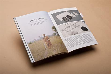 magazine layout design definition komma 7 on behance
