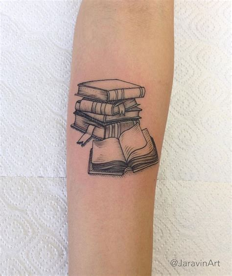 tattoo book 36 book tattoos every book lover can resonate with