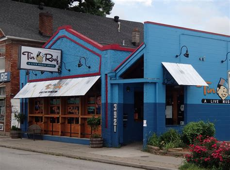 Louisville L Company by Tin Roof Louisville 33 Photos 19 Reviews