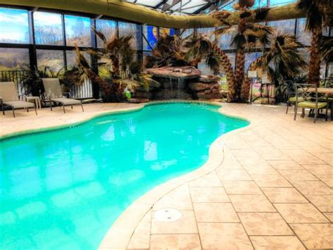 Comfort Inn Cross Lanes West Virginia by Relaxing Pool Picture Of Wyndham Garden Cross