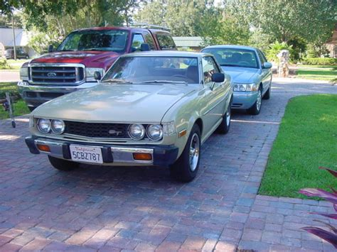 1976 toyota celica st 1976 toyota celica st for sale photos technical specifications description