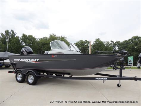 tracker boats missouri 2018 tracker v175 wt warsaw missouri boats