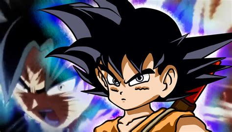 imagenes de goku migatte no gokui kid goku migatte no gokui by ranguartist on deviantart