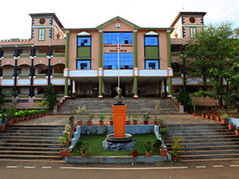 Pg Centre Thrissur Mba by Nehru College Of Engineering And Research Centre Thrissur