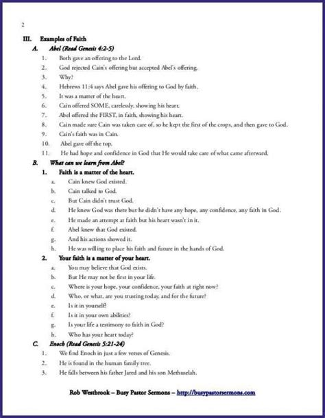 Sermon Outline Template Beneficialholdings Info Sermon Outline Template Pdf