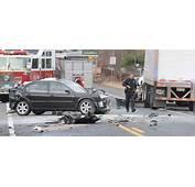 Cars Crash Car Fatal Accident Video