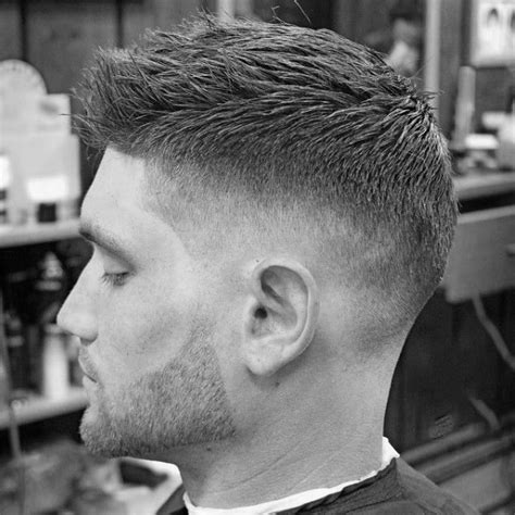 short hair cut for skinny guys 60 short hairstyles for men with thin hair fine cuts