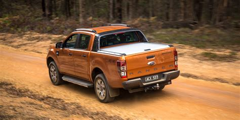 ford ranger 2016 2016 ford ranger wildtrak review caradvice