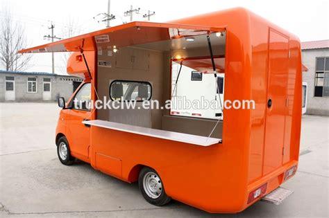 mobile de trucks changan small mobile food truck for sale buy food truck