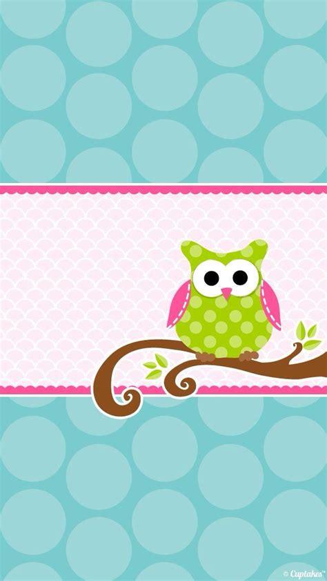 wallpaper for iphone 5 owl cute phone wallpapers for teens wallpapersafari