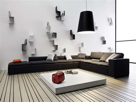 awesome modern wall decor ideas for modern living room