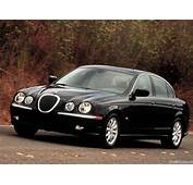 2000 Jaguar S Type  Information And Photos MOMENTcar
