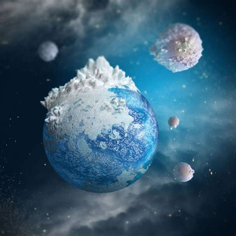how to make a globe planet photo manipulation in gimp 135 fantastic photo manipulation tutorials for adobe