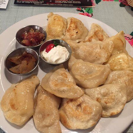All Pierogi Kitchen all pierogi kitchen mesa restaurant reviews phone