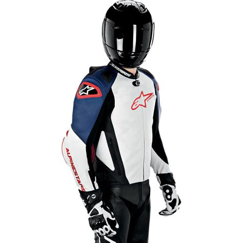 blue motorcycle jacket blue alpinestars jacket images