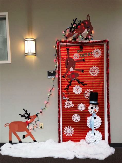 home d 233 cor ideas for pet lovers mozaico blog best 28 25 stunning christmas door decoration home
