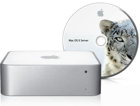 Mac Mini Server apple history mac mini server late 2009