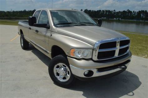automobile air conditioning repair 2003 dodge ram 2500 windshield wipe control sell used 2003 dodge ram 2500 quad cab slt 4x4 5 9l diesel leather in walker louisiana united