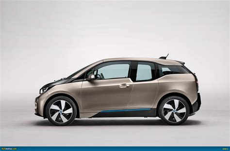 Ausmotive Com 187 Bmw I3 Revealed