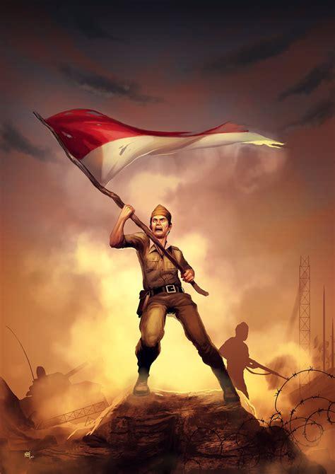 indonesia it it perjuangan dan semangat indonesia