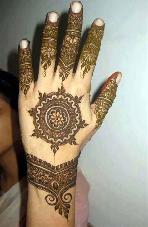 henna design round best round mehendi designs or circle henna designs