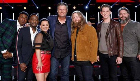 shelton is the best coach on the voice the voice power rankings team shelton from best
