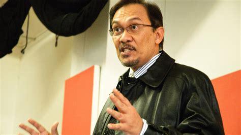 anwar ibrahim malaysia authorities must release anwar ibrahim and end