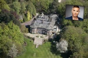 famous homes top 10 celebrity homes zoopla