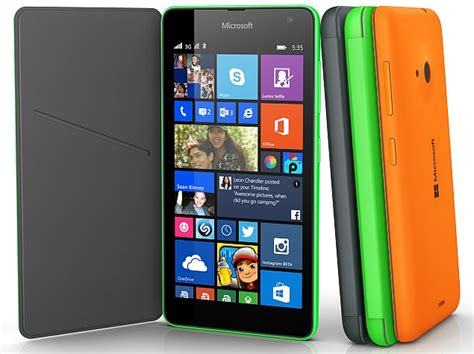 microsoft lumia 535 tech news reviews latest gadgets idea microsoft partner to offer carrier billing for