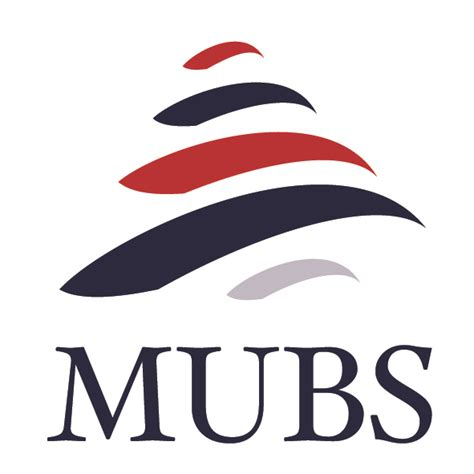 Mba Mubs home modern for business and science