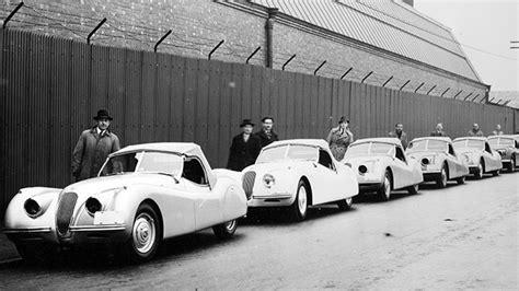 detik xk inilah 75 tahun perkembangan evolusi mobil jaguar driftking