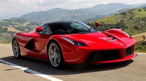 Buy A Ferrari by Not All The Richs Deserve To Buy A Ferrari Caruser Net