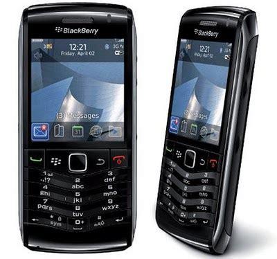 Handphone Blackberry Pearl 9105 Spesifikasi Blackberry Pearl 3g 9105 Global