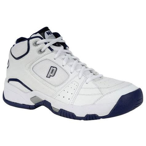 prince s viper vi mid tennis shoes from do it tennis