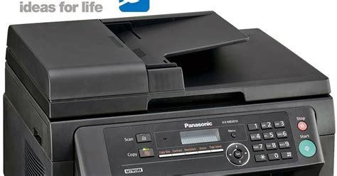 Hp Panasonic Baru kumpulan harga baru pasaran printer panasonic edisi