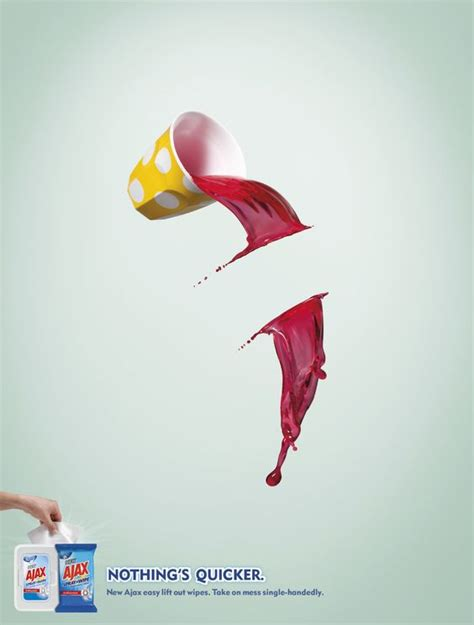 25 creative food print ads inspiration gallery