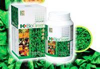 Organic K Biogreen 250gr herbal berbagi peluang usaha