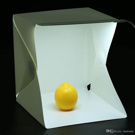 photo lightbox led photography backdrop portable