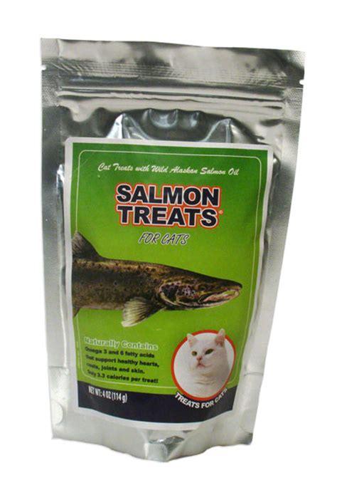 salmon treats salmon treats for cats 4 oz