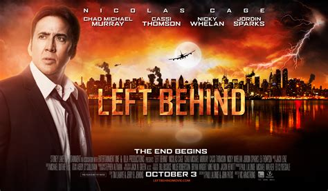 geride kalanlar film nicolas cage movie review left behind heritage of truth