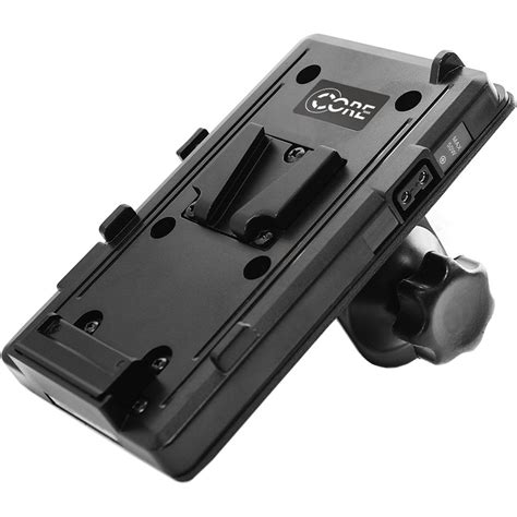 Gp Position Flashlight Mount swx gp s v mount plate with cl for monopods gp scpm b h